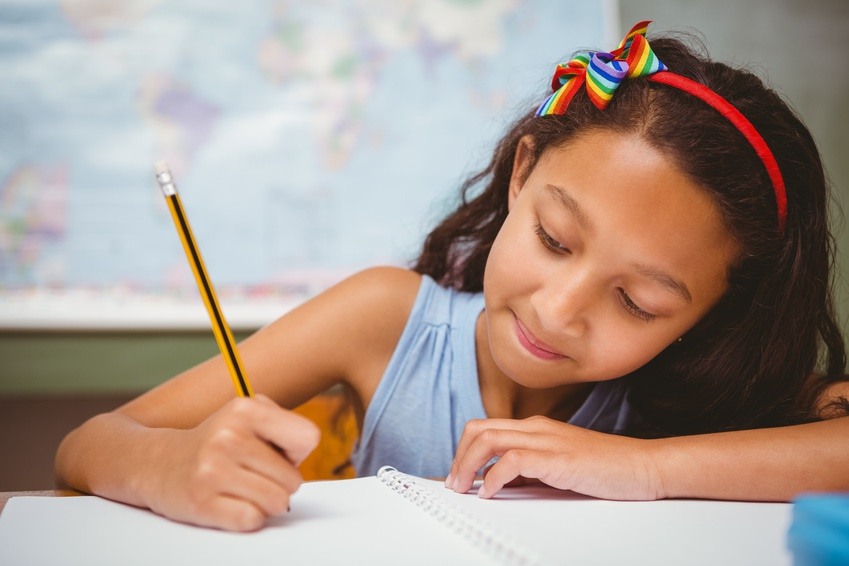 Young Writer
